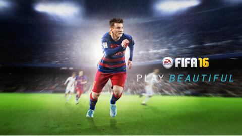 FIFA16 / Fifa Ultimate Team 16 (FUT16) Coins termurah sekakus! [PS4]