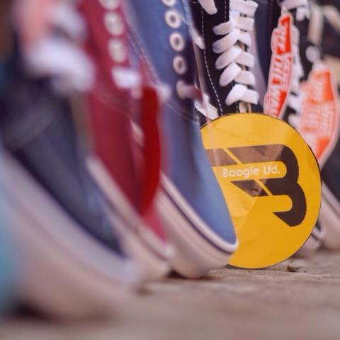 Jual Sneakers Vans, New Balance, Nike BNIB ORIGINAL | @boogie.ltd