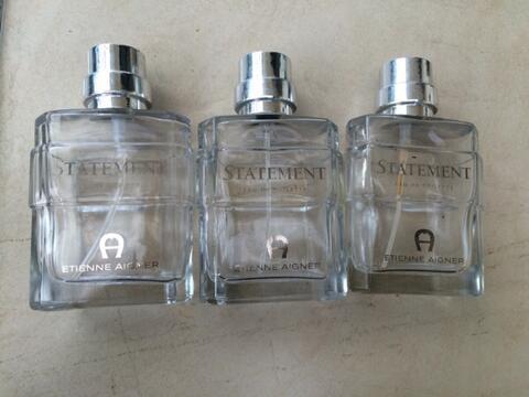 {WTS} Botol Perfume Original