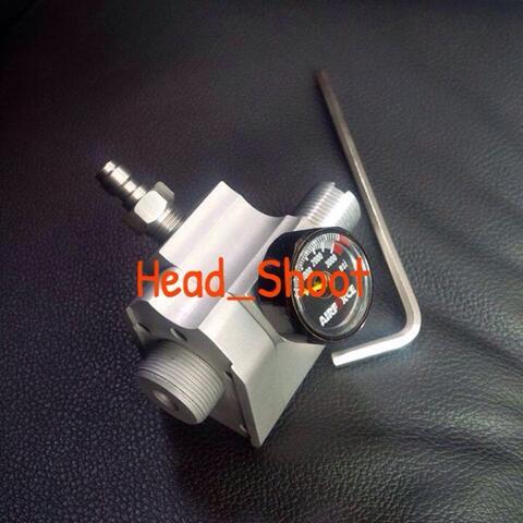 Converter/adapter bocap 360cc untuk HW100