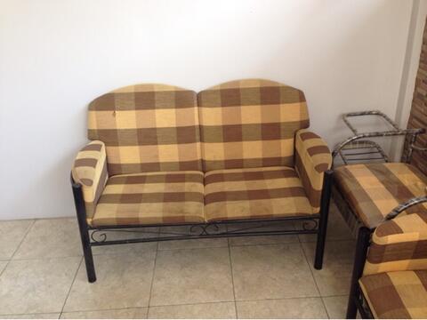 sofa rumah
