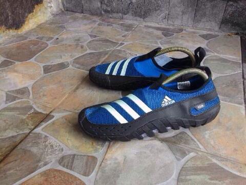 ADIDAS CLIMACOOL JAWPAW SLIP-on Shoes