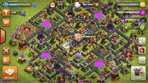 Top 10 best kept secrets in Clash of Clans - Without The ...