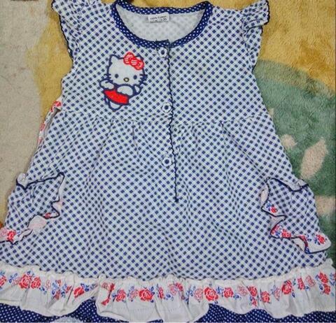 garage sale pakaian bayi new and preloved murah meriah