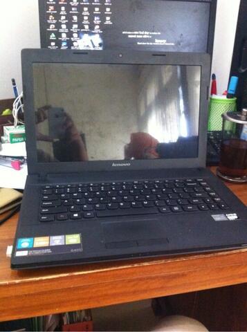 jual murah laptop lenovo G 405