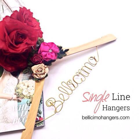 :::::: Souvenir Wedding Gantungan Hanger Suvenir Handmade Personalized Custom ::::::