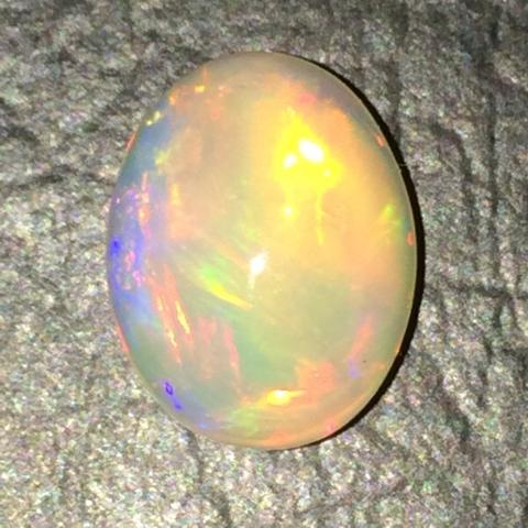 natural black opal kalimaya afrika not banten blue sapphire zamrud bacan malang
