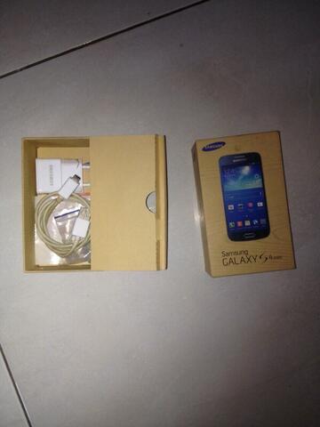 SAMSUNG S4 Mini Batangan