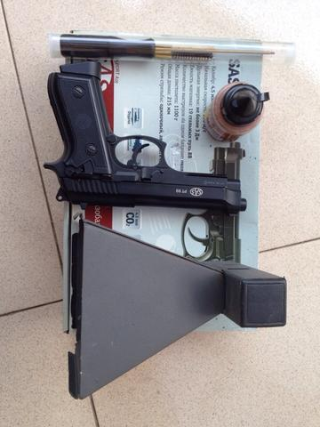 jual airgun full metal!