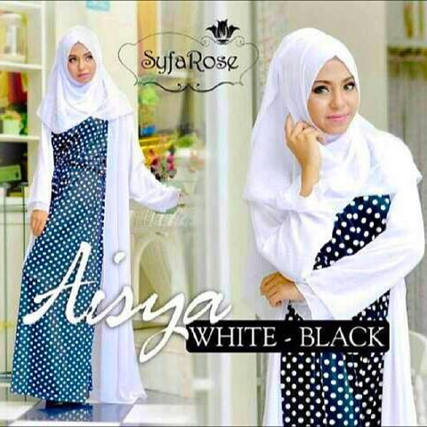 Aisya 3 in 1