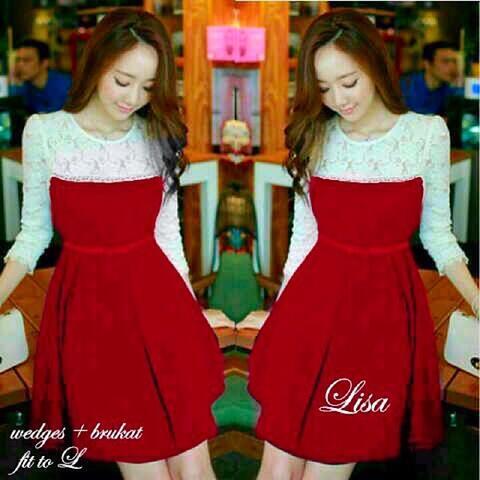 Dress Lisa