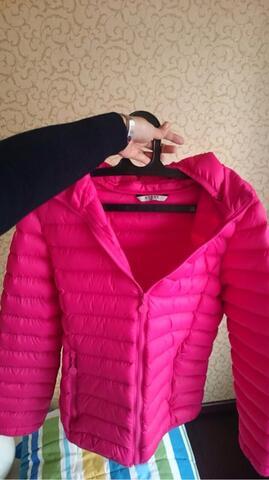 Jacket Sporty Musim Dingin