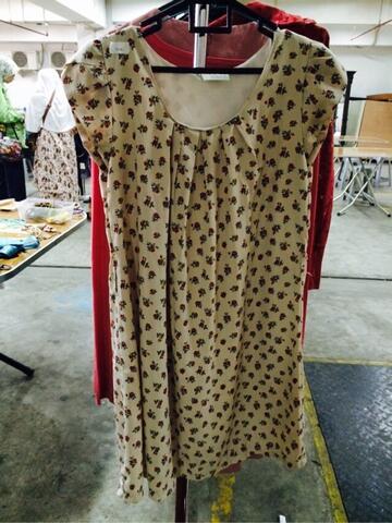 dress vintage
