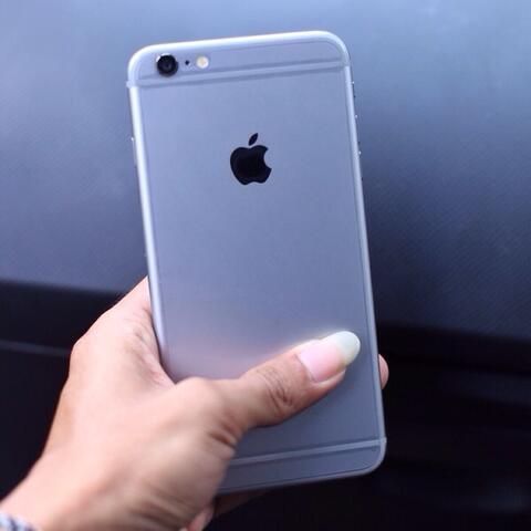 iphone 6+ 64gb lock