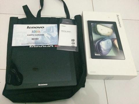 Tab Lenovo S6000H 32 gb mulus