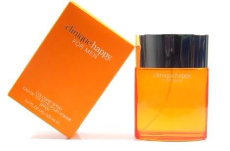 Beli 1 Gratis 1 Parfum Import Clinique Happy / Parfum pria