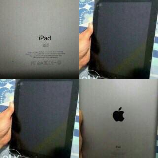 Jual IPAD SECOND 3G wifii memory 64 gb