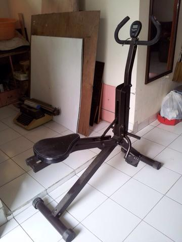 Alat Fitness Yogya