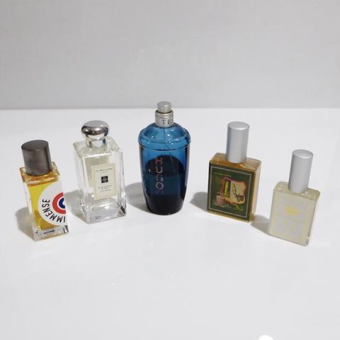 [WTS] parfum second hand designer and niche dijual murah, 100% AUTHENTIC PERFUME!