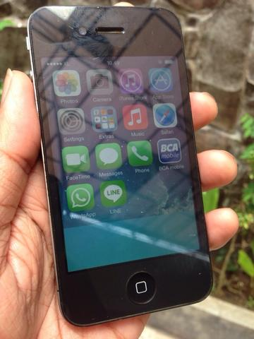 Apple iPhone 4G 8gb