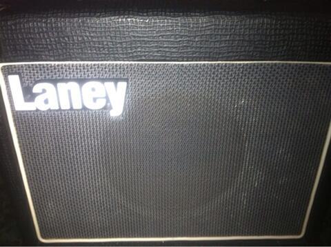ampli kamar 20 watt laney sound ok