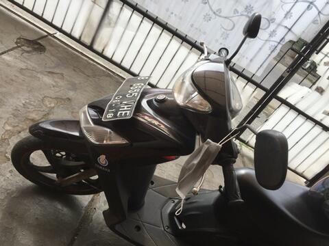 Yamaha MIO 2011 Murah (jakarta barat)