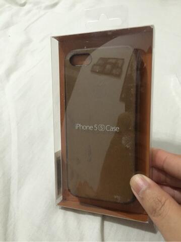 Iphone 5S 32 gb Gold EX Garansi TAM Erajaya mulus like new