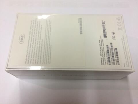 iPhone SE 64Gb Rose Gold BNIB