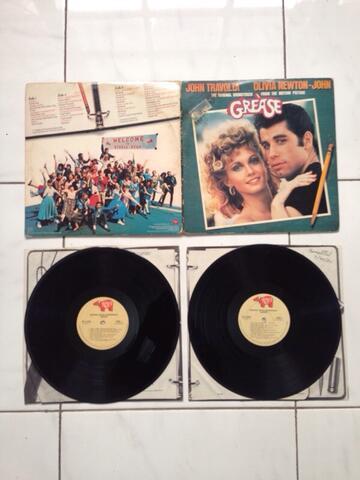 OST. Grease // vinyl