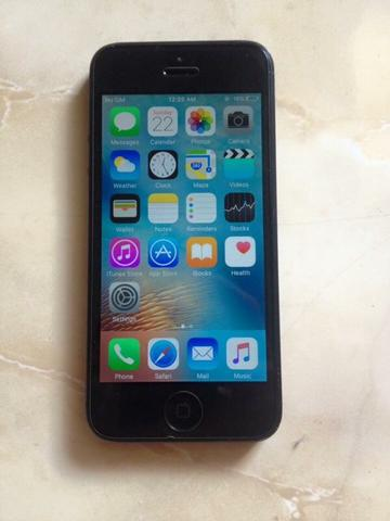 Terjual iphone 5 64gb mulus ex garansi resmi termurah  679c2b162d
