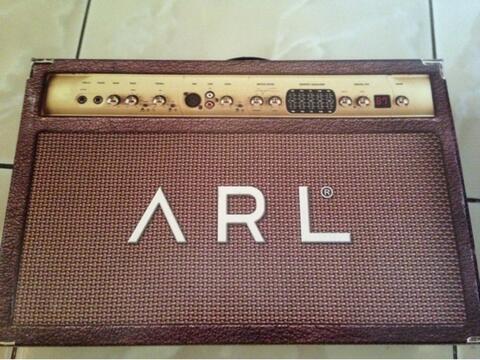 Sepatu ARL Original