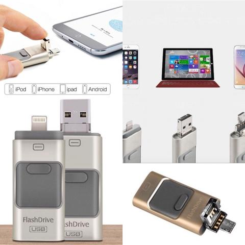 iflash drive 16gb otg iphone android