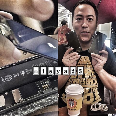 Service Iphone 4g 4s 5g 5s 6 6+ 6s Bintaro Serpong Tangerang