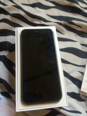 iPhone 5s 16gb murah!!