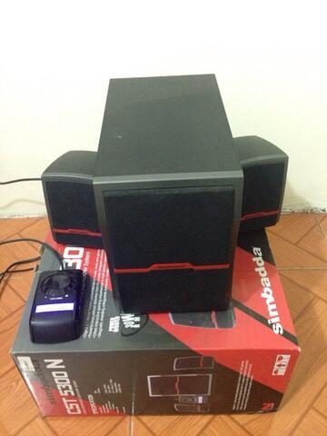 Speaker Simbadda CST 5300 N