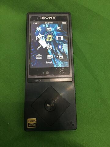 DAP Sony NWZ A15