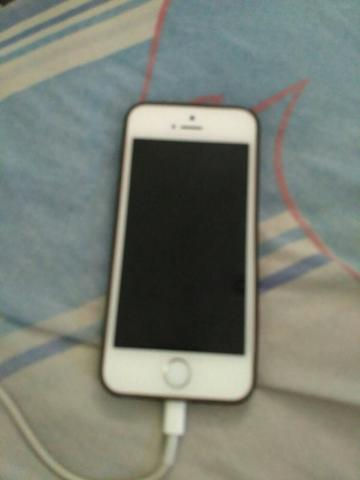 iphone 5s 32gb silver mulus