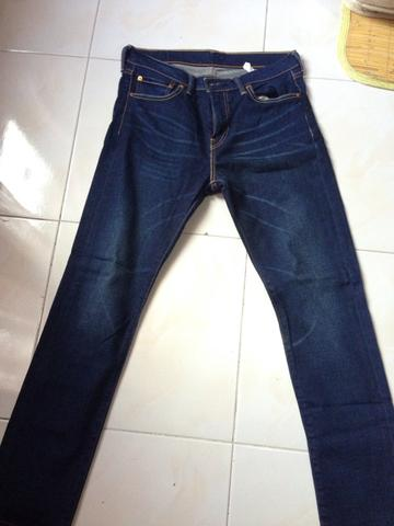jeans Levi's 510 skinny fit