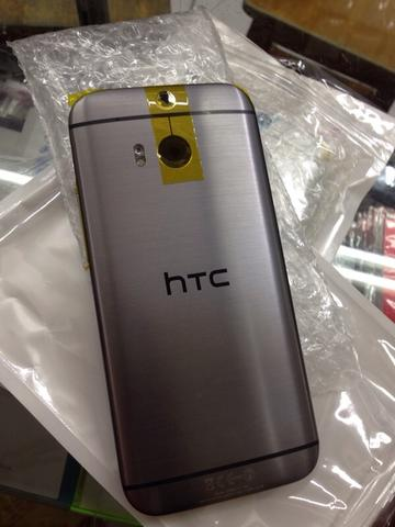 casing htc m8 fullset