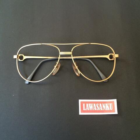 kacamata jadul merk diors bukan rodenstock rayban