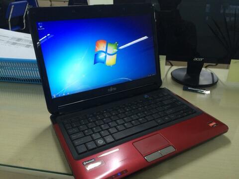Notebook/laptop Fujitsu LH520