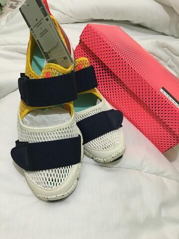 adidas stella sport zilia chalk white
