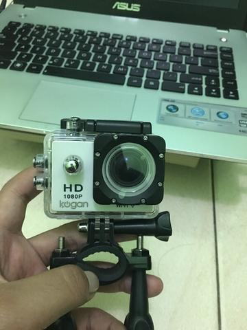 Action Cam Kogan Wifi 12MP Murah Solo