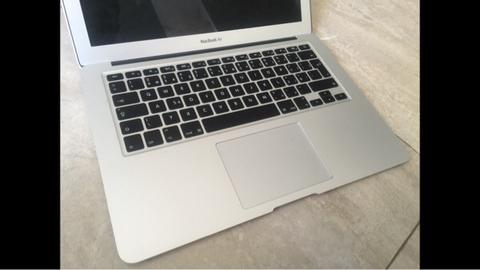 "macbook air 2010 core 2 duo 13"" ssd 256"