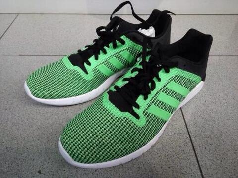 jual sepatu running cc fresh 2M original termurah