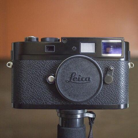 Leica M9P used