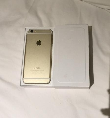 iPhone 6 64GB Gold SU Japan include Rsim 10+