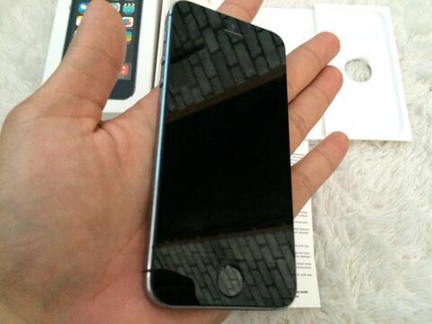 iphone 5s 16gb gray ex garansi resmi ses matot murah
