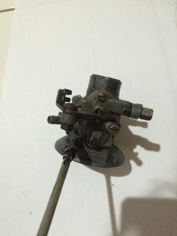 Karburator DELLORTO 18 16 (Lambretta/PTS)