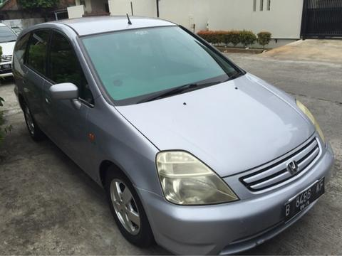 honda stream 1.7 AT 2004